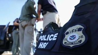 Condado de Orange publica cifras sobre detenidos por ICE