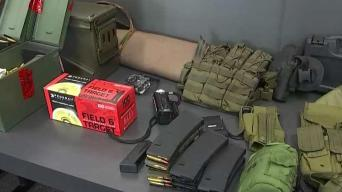 Arrestan a empleado por presunta amenaza de tiroteo