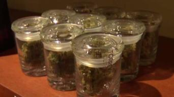 Votantes de Compton rechazan dos medidas sobre marihuana