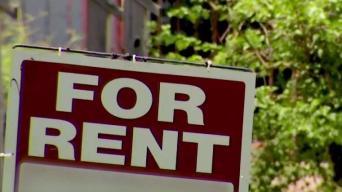 Anuncios falsos de propiedades de renta