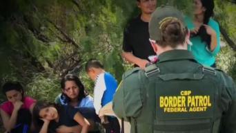 Exigen alto a las muertes de menores en la frontera