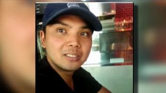 Acusan a dos personas en supuesta muerte de bombero