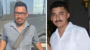 Un arresto en relación con la muerte de dos jóvenes