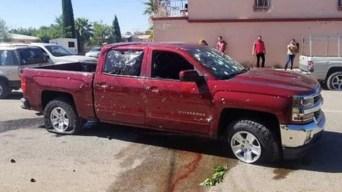 Dos tiroteos en Sonora dejan 9 muertos
