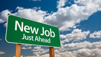 Miles de empleos disponibles para la temporada festiva