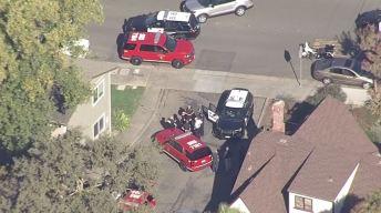 Arrestan a sospechoso de tiroteo en Santa Rosa