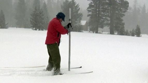 Sequía excepcional se extiende a la Sierra