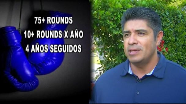 Boxeadores retirados en CA podrían recibir miles de dólares