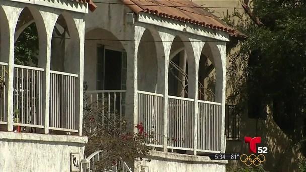 Desplazados por aumento de renta en sus viviendas