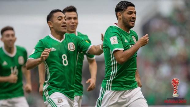 Juan Carlos Osorio fue sorprendido por la estrategia gringa