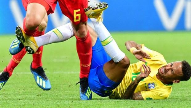[World Cup 2018] Neymar rompe el silencio sobre los memes donde se burlaban de él