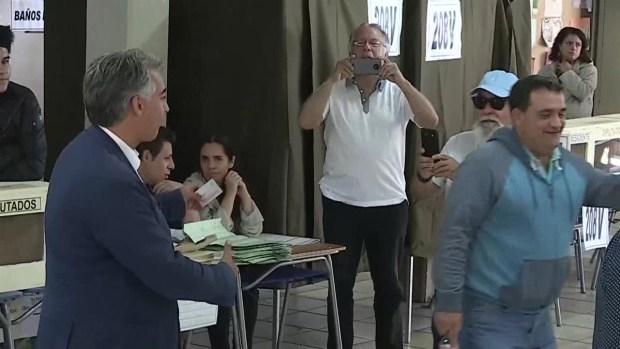 [TLMD - MIA] Elecciones Chile, Piñera