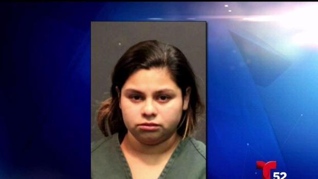 [TLMD - LA] Arrestan a mujer por abusar de sus hijos