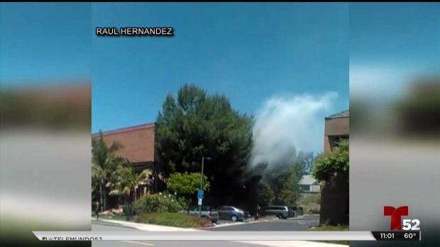 [TLMD - LA] Artefacto explosivo detona en edificio médico