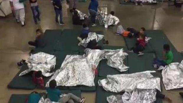 [TLMD - LV] Aumenta número de niños separados en la frontera