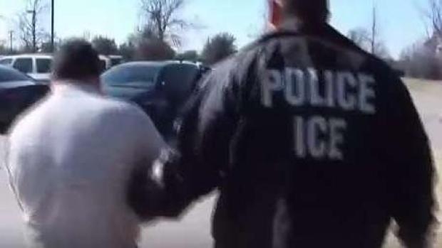 [TLMD - LV] Aumentan dramáticamente los arrestos de ICE