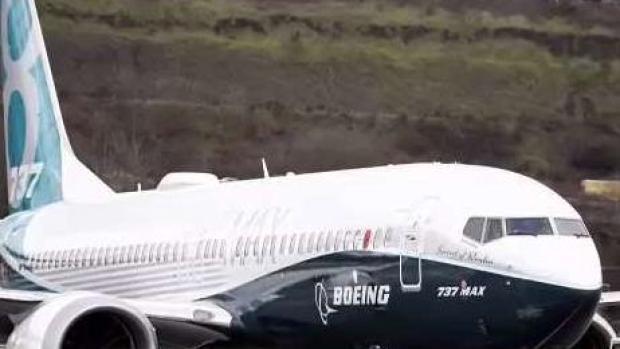 [TLMD - LV] Boeing dice que mejorará seguridad de su avión