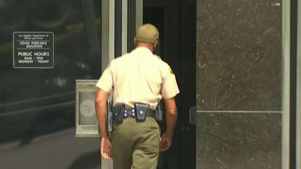 [TLMD - LA] Cateos por parte del FBI en Los Ángeles
