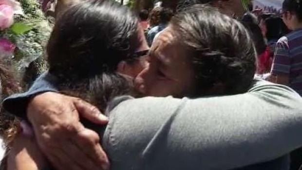 [TLMD - LA] Cientos de familias mexicanas reunificadas en Plaza México