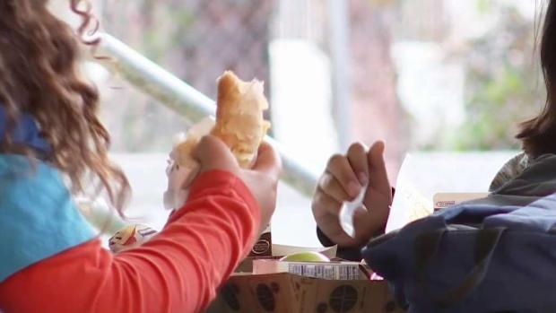 [TLMD - LA] Comida gratis para niños de LAUSD