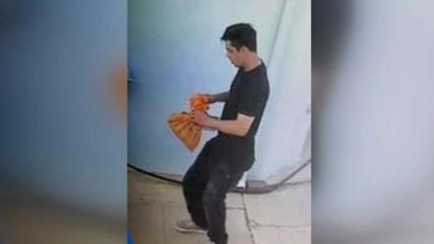 [TLMD - LA] Conectan asesinato con sospechoso de disparar a oficial