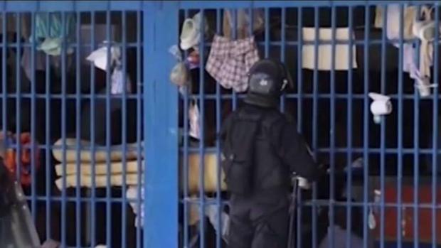 [TLMD - LA] Confirman fugas de penitenciarías