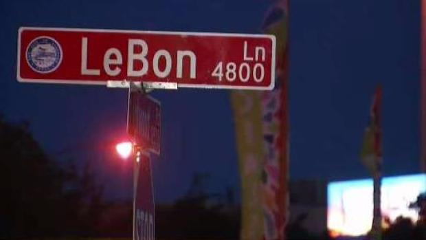 [TLMD - Houston] Continúa prófugo hombre que supuestamente secuestró a niña