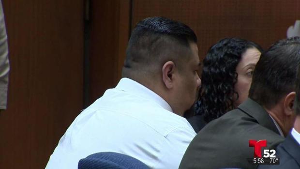 Isauro Aguirre culpable de asesinato en primer grado