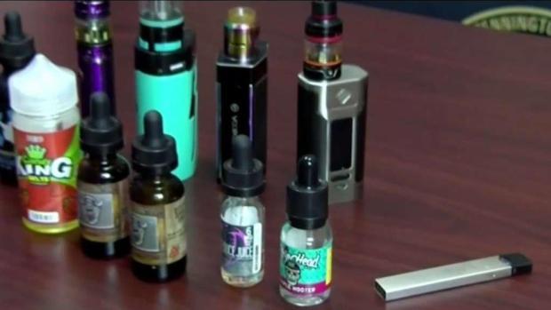 [TLMD - LA] Educan sobre daños de cigarrillos  electrónicos