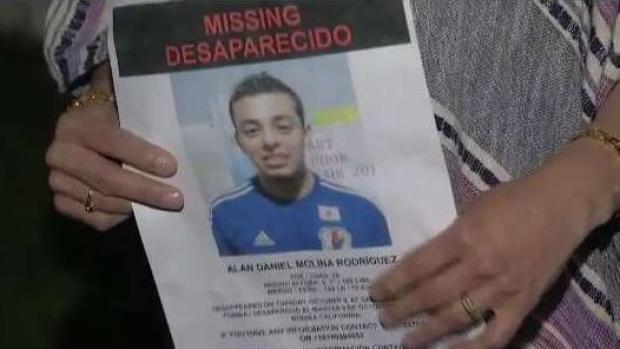 [TLMD - LA] Estudiante mexicano desaparece en Santa Mónica