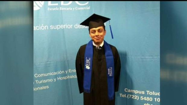 [TLMD - LA] Estudiante mexicano desaparecido por días en Santa Mónica