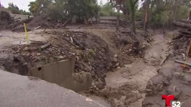 [TLMD - LA] Evacuaciones obligatorias en áreas afectadas por incendios