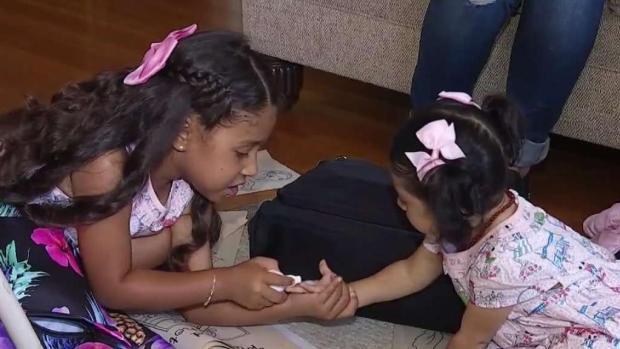 [TLMD - LA] Evite enfermedades que podrían contagiar a sus niños