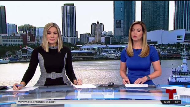 [TLMD - MIA] Falsos policías robaron más de 2200 en Miami