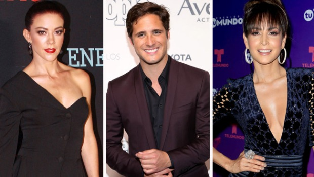 Telemundo anuncia a los presentadores de los Premios Billboard