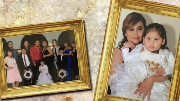 [TLMD - LA] Fotos de bautizo casi se quedan en el olvido