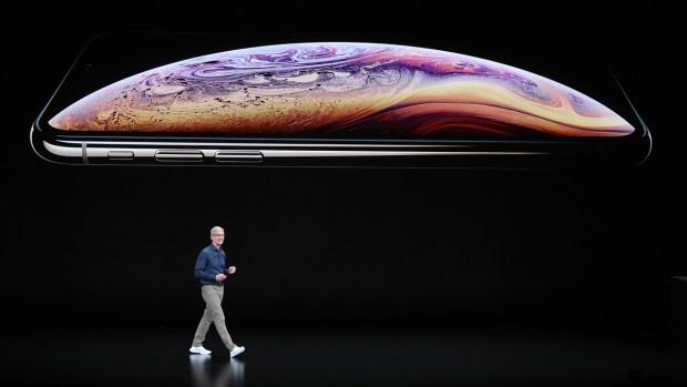 Una mirada a la evolución de los productos de Apple