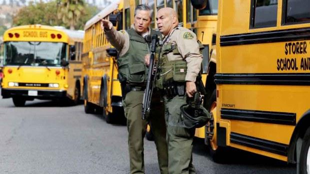Lo que se sabe del tiroteo escolar en Santa Clarita