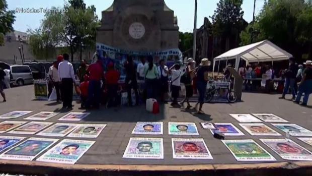 [TLMD - MIA] Graves denuncias en México