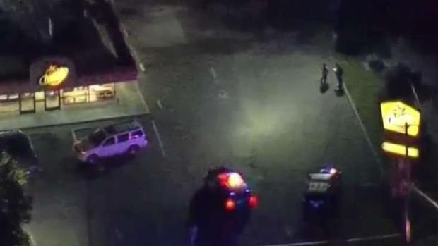 [TLMD - SD] Hombre dispara y deja varios heridos en Otay Mesa