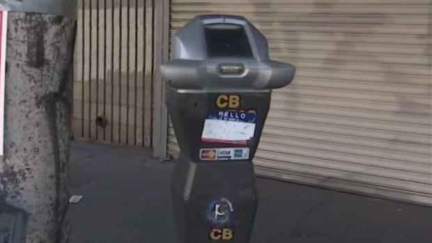 [TLMD - LA] Hombre recibe injusta multa de estacionamiento
