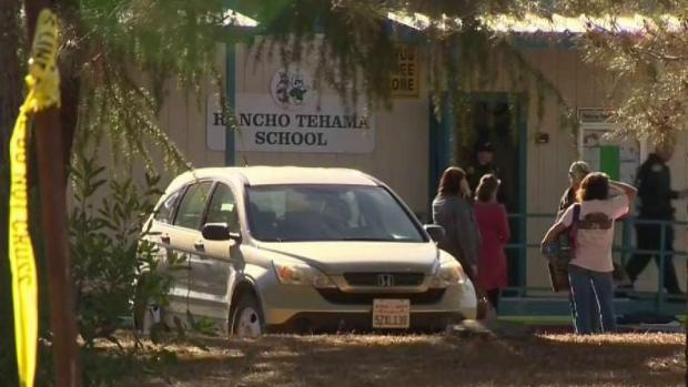[TLMD - MIA] Investigan mortal tiroteo en el norte de California