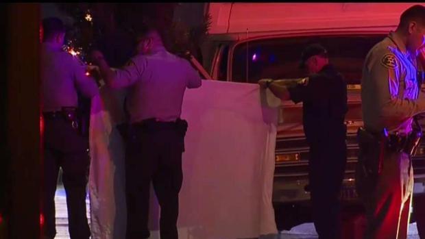 [TLMD - LA] Investigan muerte de mujer en Gardena