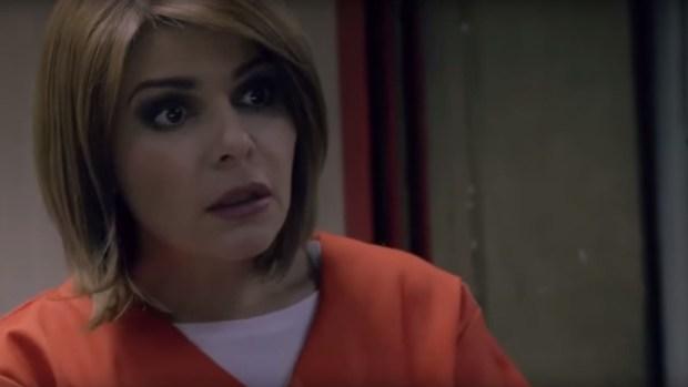 """¿Llegará """"Soraya Montenegro"""" a la cárcel en """"Orange Is The New Black""""?"""