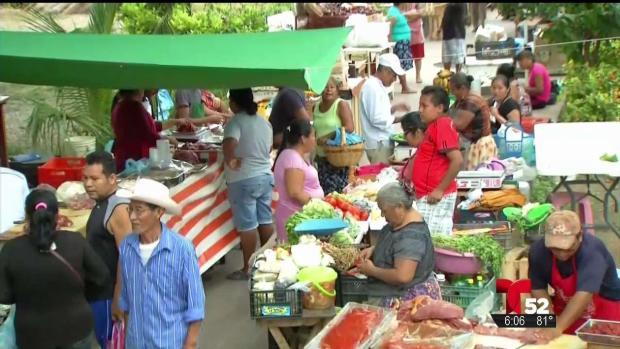 [TLMD - LA] En Juchitán buscan recuperarse del terremoto
