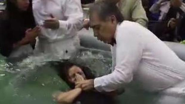 Iglesia La Luz del Mundo: 29,000 se bautizan pese al arresto de su líder
