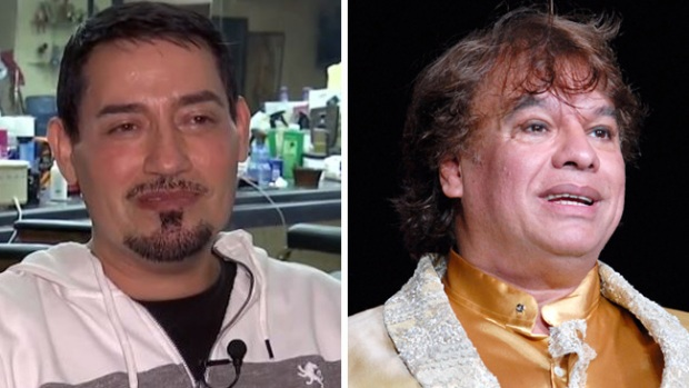 Stylist talks about the health of Juan Gabriel: