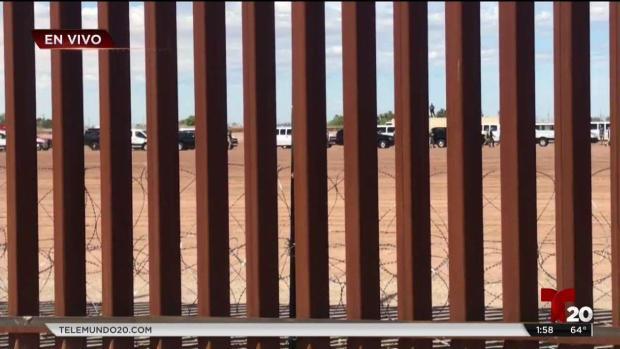 [TLMD - LV] Migrantes temen no llegar a EEUU sin apoyo de Mexico