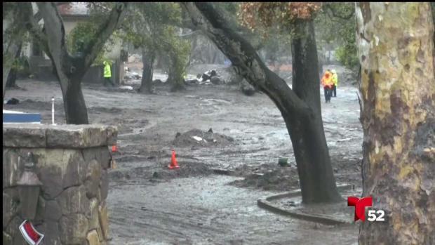 [LA] Montecito se mantiene fuerte después de la tormenta