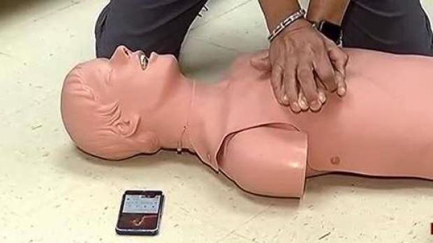 Nuevas guías para la resucitación cardiopulmonar